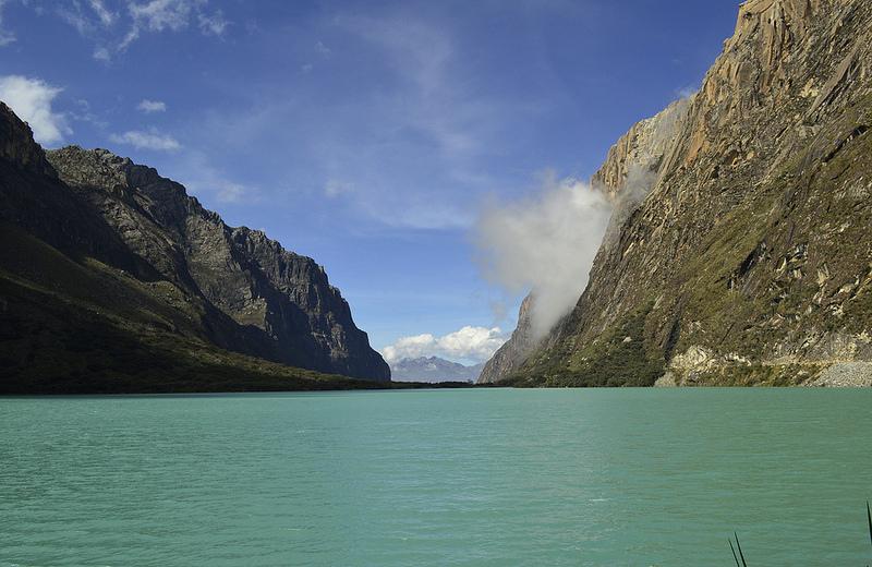 ワスカラン国立公園の画像2