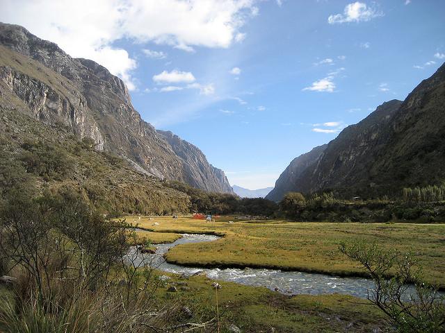 ワスカラン国立公園の画像3