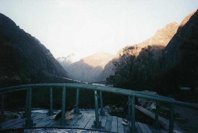 ワスカラン国立公園の画像4