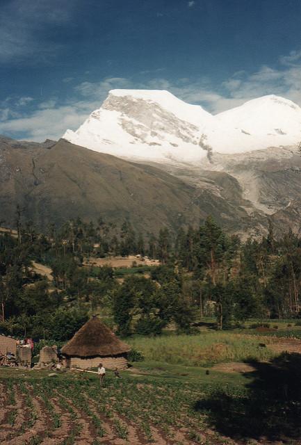 ワスカラン国立公園の画像5