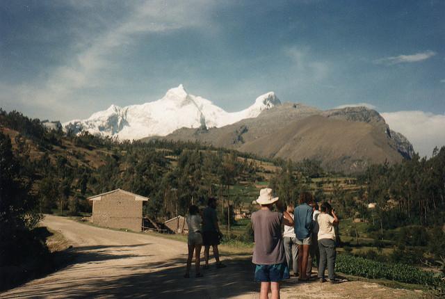 ワスカラン国立公園の画像6