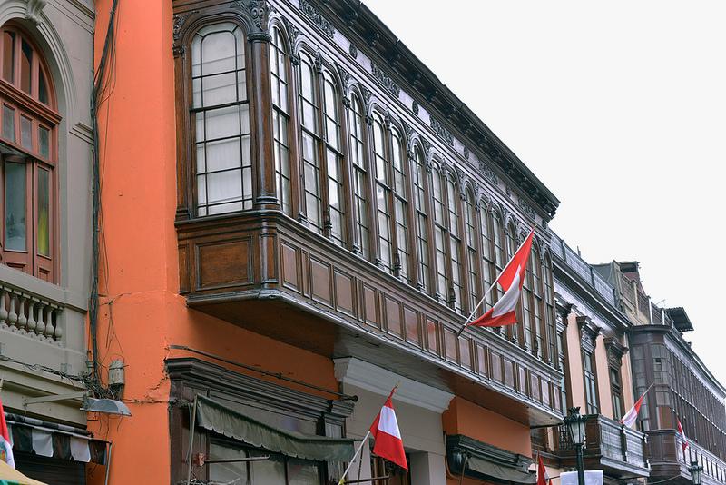 リマ歴史地区の画像2