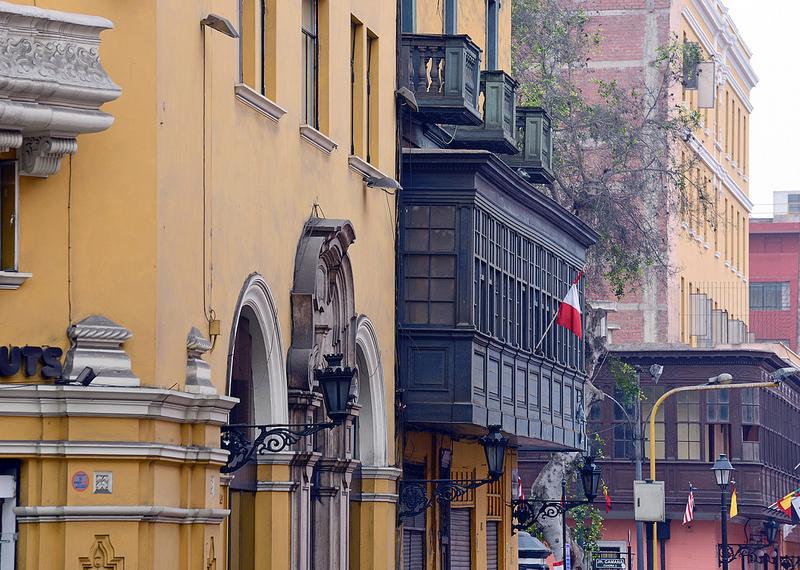 リマ歴史地区の画像4