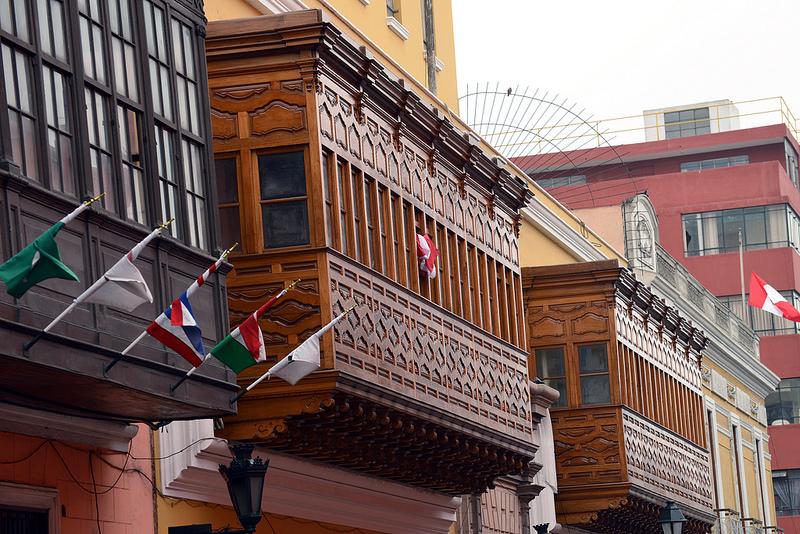 リマ歴史地区の画像5