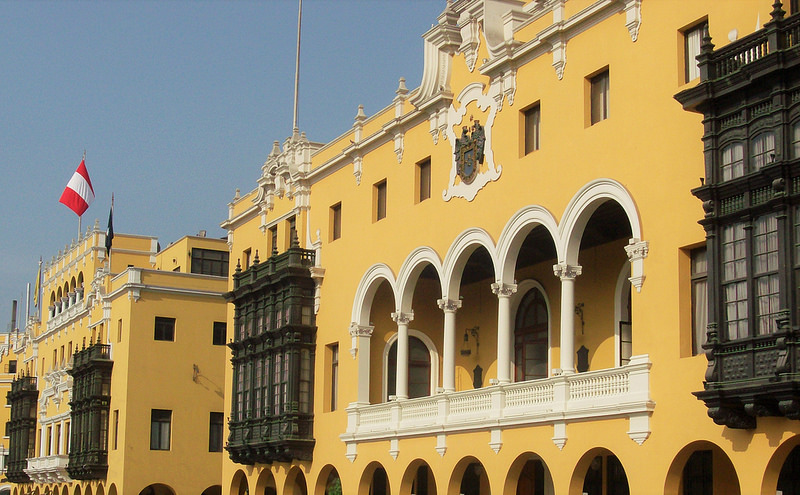 リマ歴史地区の画像9