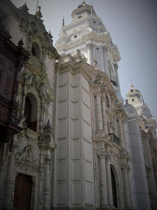 リマ歴史地区の画像11