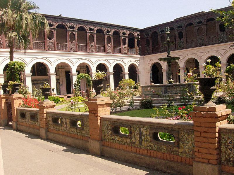 リマ歴史地区の画像13