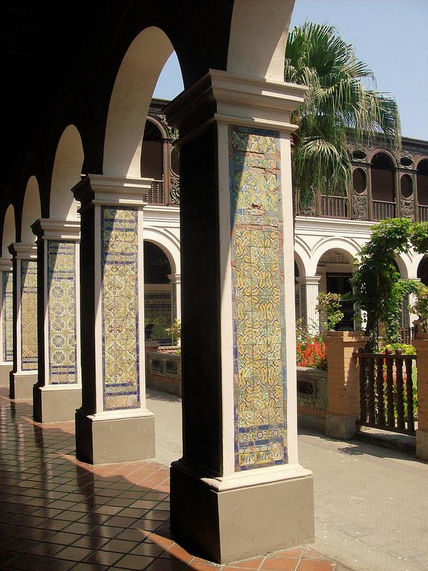 リマ歴史地区の画像14