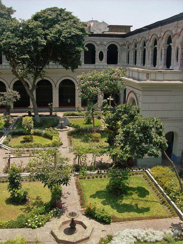 リマ歴史地区の画像25