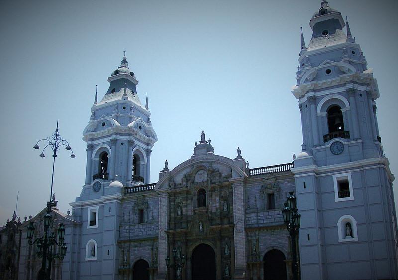 リマ歴史地区の画像26