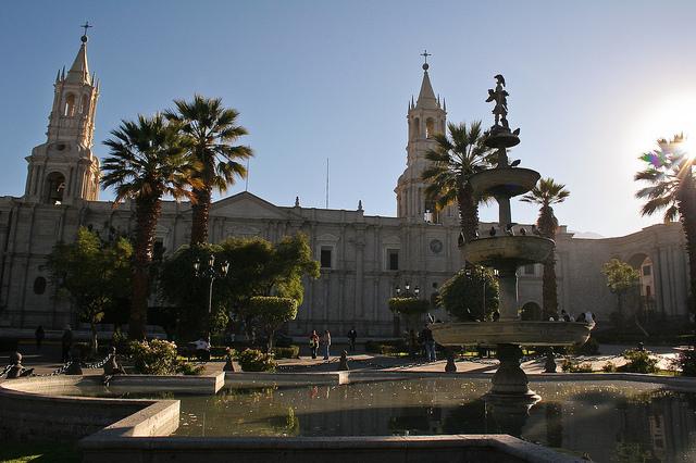 アレキパ市歴史地区の画像3