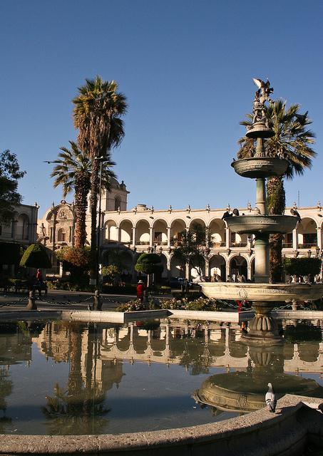 アレキパ市歴史地区の画像4