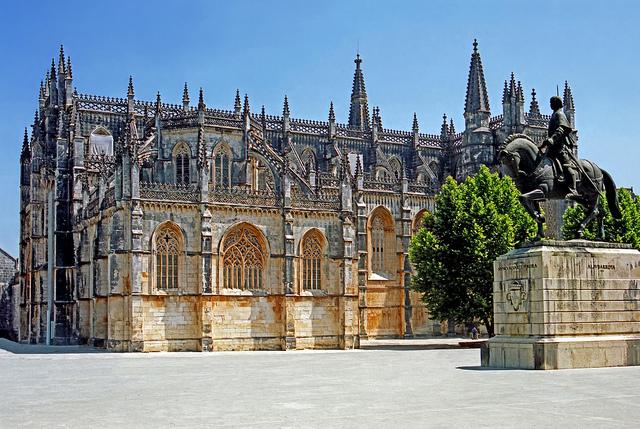 バターリャの修道院の画像2