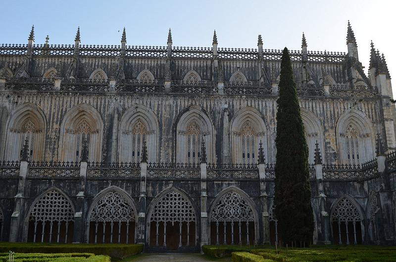 バターリャの修道院の画像5