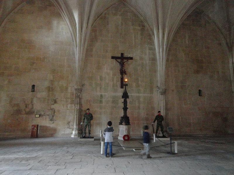 バターリャの修道院の画像16