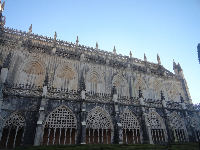 バターリャの修道院の画像17