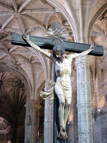 リスボンのジェロニモス修道院とベレンの塔の画像10