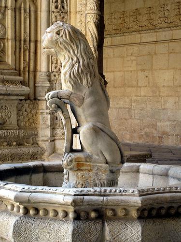 リスボンのジェロニモス修道院とベレンの塔の画像19
