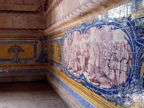 リスボンのジェロニモス修道院とベレンの塔の画像20
