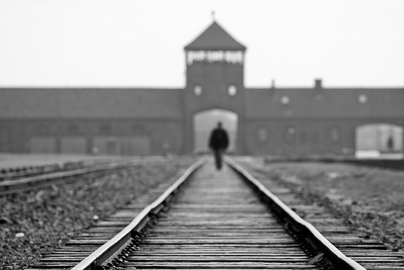 アウシュヴィッツ・ビルケナウ ナチスドイツの強制絶滅収容所(1940-1945)の画像6