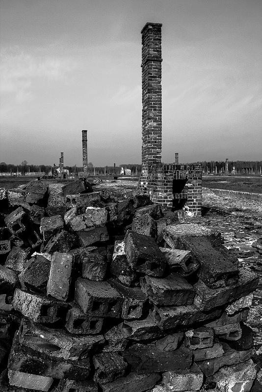 アウシュヴィッツ・ビルケナウ ナチスドイツの強制絶滅収容所(1940-1945)の画像10