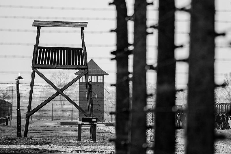 アウシュヴィッツ・ビルケナウ ナチスドイツの強制絶滅収容所(1940-1945)の画像14