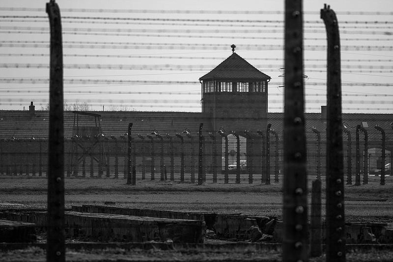 アウシュヴィッツ・ビルケナウ ナチスドイツの強制絶滅収容所(1940-1945)の画像15