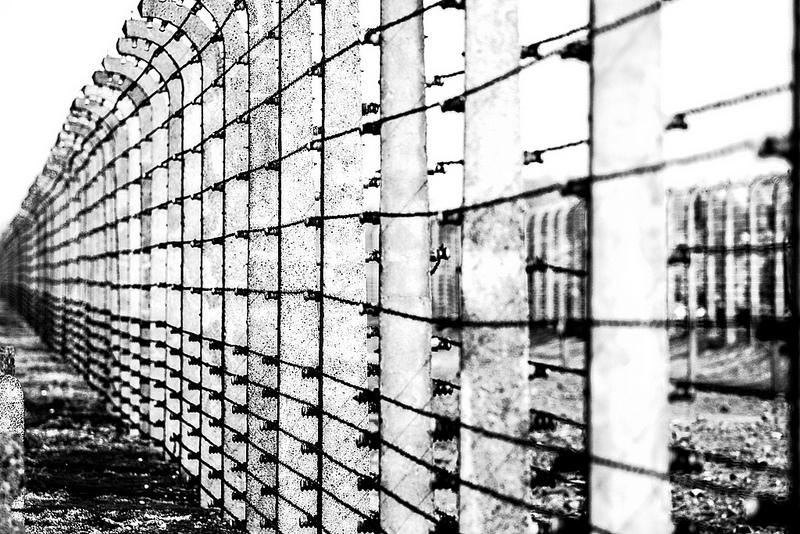 アウシュヴィッツ・ビルケナウ ナチスドイツの強制絶滅収容所(1940-1945)の画像16