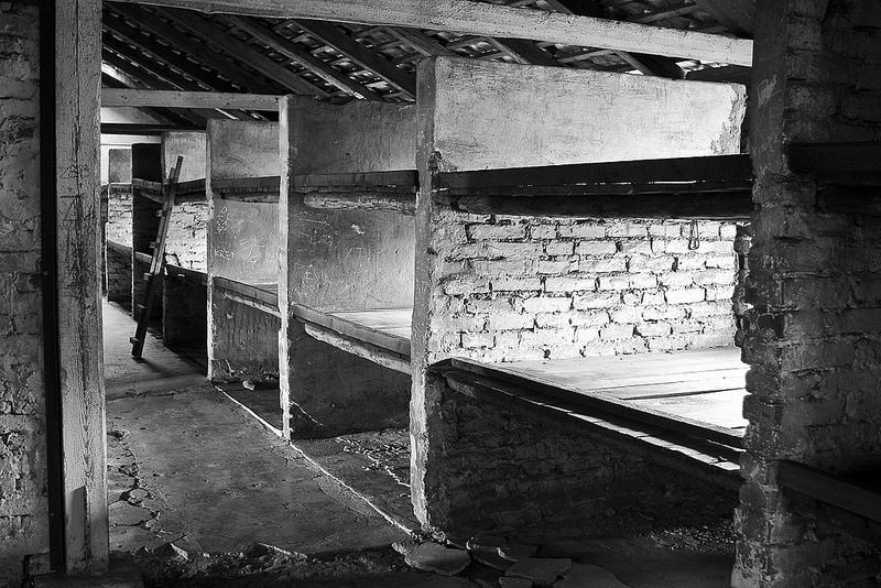 アウシュヴィッツ・ビルケナウ ナチスドイツの強制絶滅収容所(1940-1945)の画像18