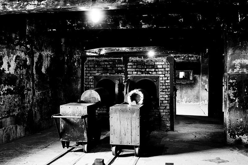 アウシュヴィッツ・ビルケナウ ナチスドイツの強制絶滅収容所(1940-1945)の画像21