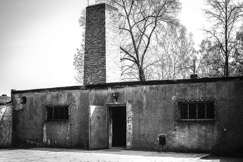 アウシュヴィッツ・ビルケナウ ナチスドイツの強制絶滅収容所(1940-1945)の画像22