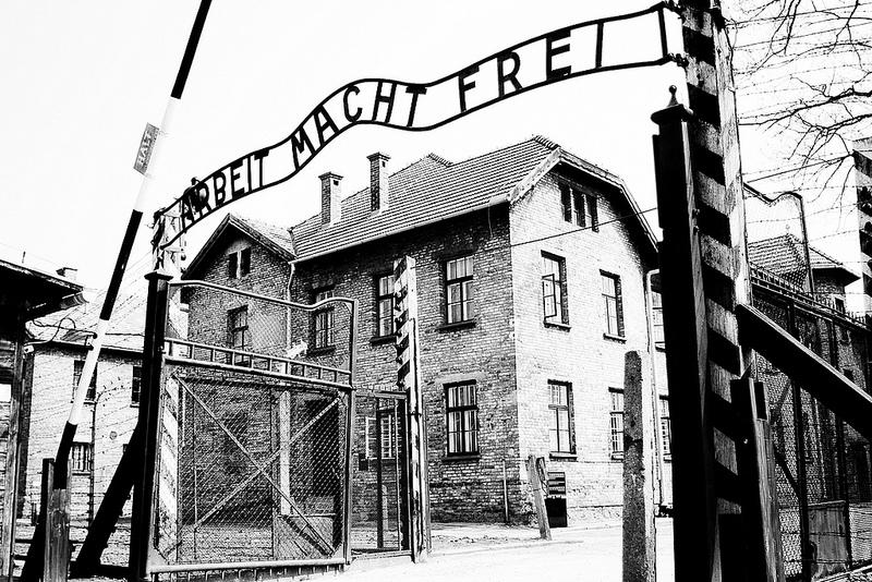 アウシュヴィッツ・ビルケナウ ナチスドイツの強制絶滅収容所(1940-1945)の画像23