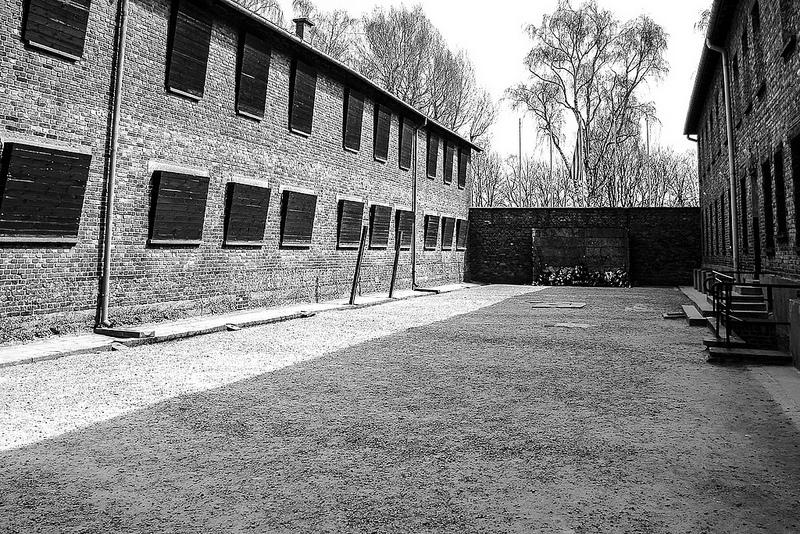 アウシュヴィッツ・ビルケナウ ナチスドイツの強制絶滅収容所(1940-1945)の画像24
