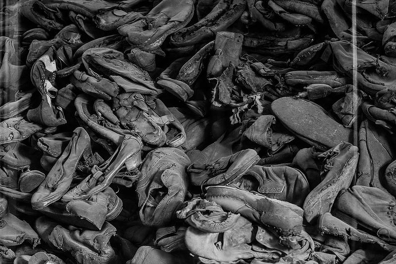 アウシュヴィッツ・ビルケナウ ナチスドイツの強制絶滅収容所(1940-1945)の画像26