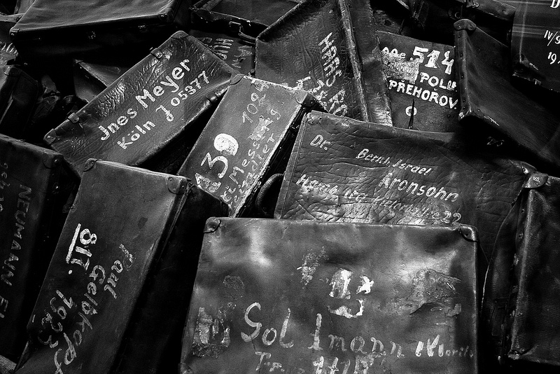 アウシュヴィッツ・ビルケナウ ナチスドイツの強制絶滅収容所(1940-1945)の画像28
