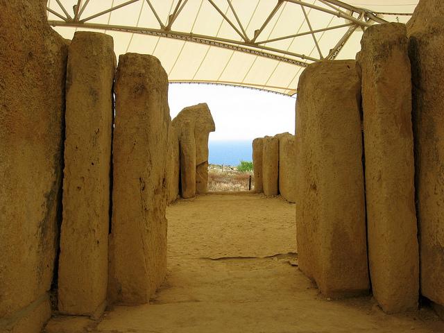 マルタの巨石神殿群の画像2
