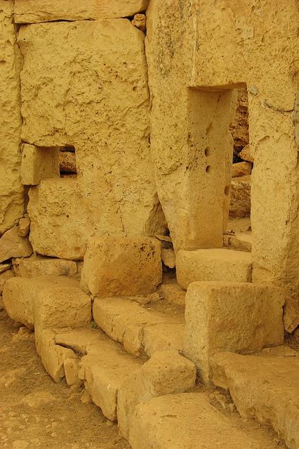 マルタの巨石神殿群の画像5