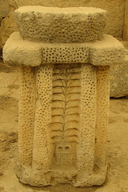 マルタの巨石神殿群の画像7