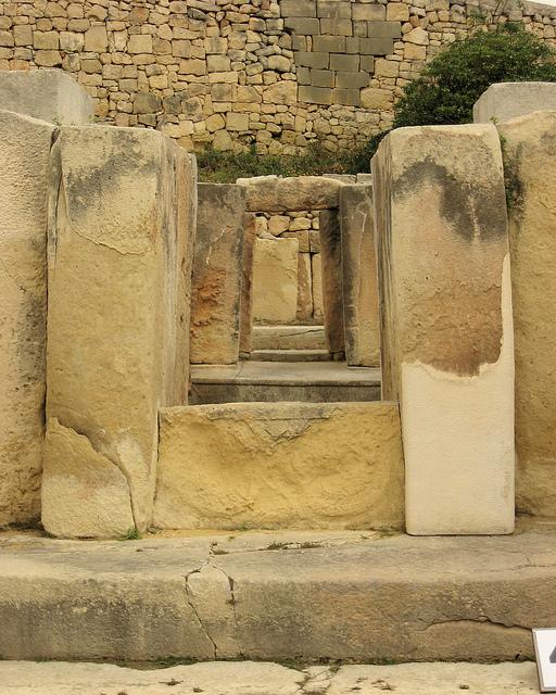 マルタの巨石神殿群の画像11