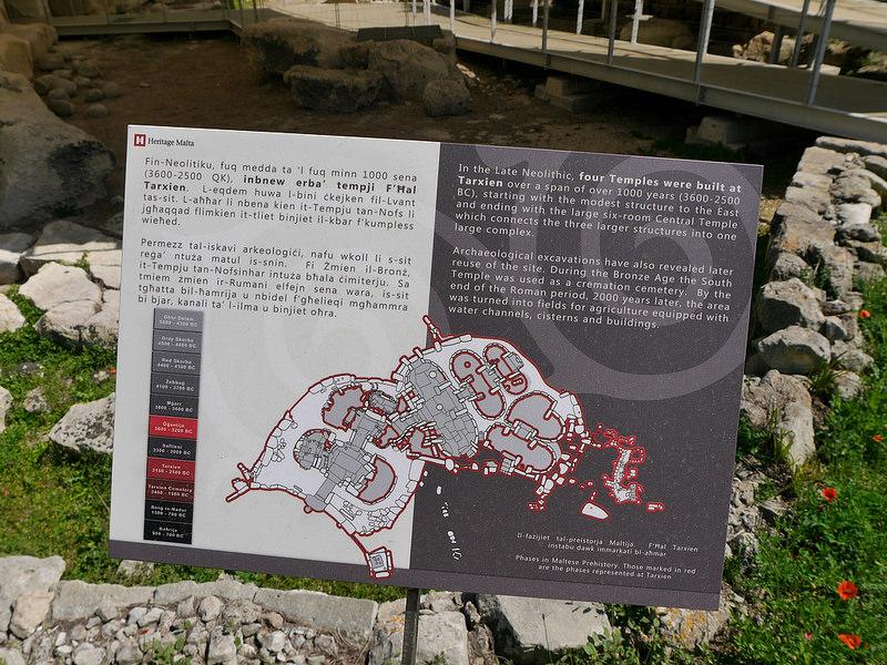 マルタの巨石神殿群の画像12
