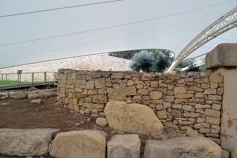 マルタの巨石神殿群の画像13