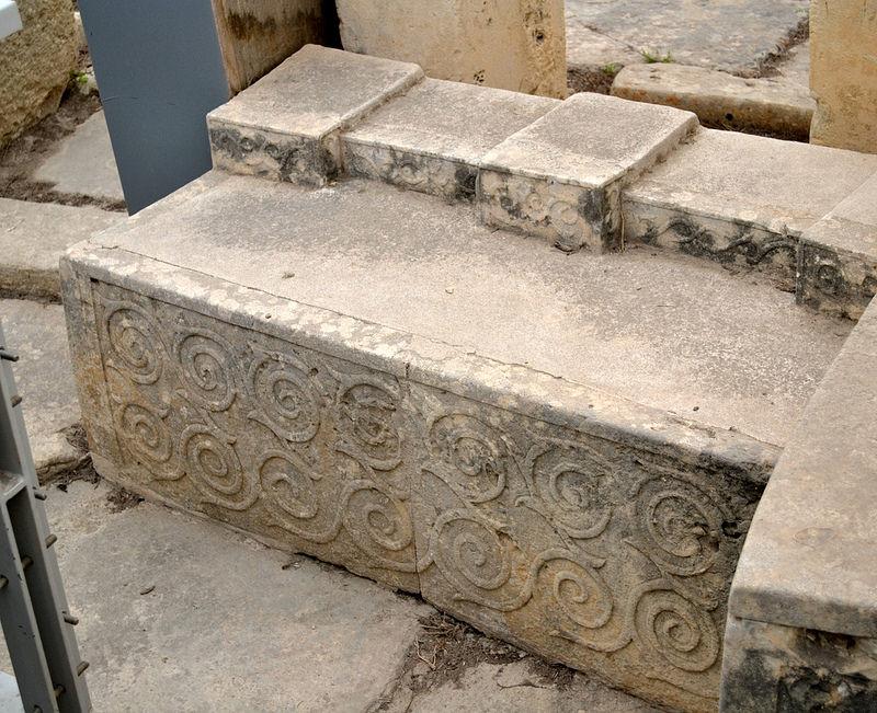 マルタの巨石神殿群の画像14