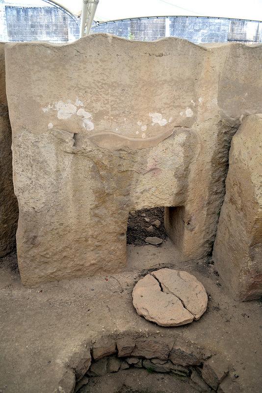 マルタの巨石神殿群の画像16