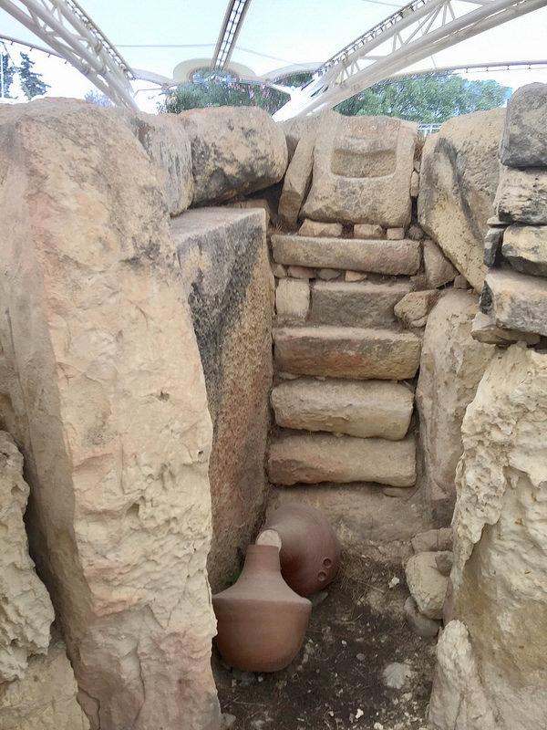 マルタの巨石神殿群の画像20