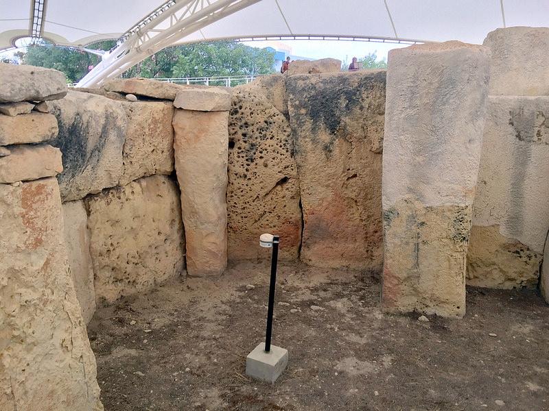 マルタの巨石神殿群の画像21