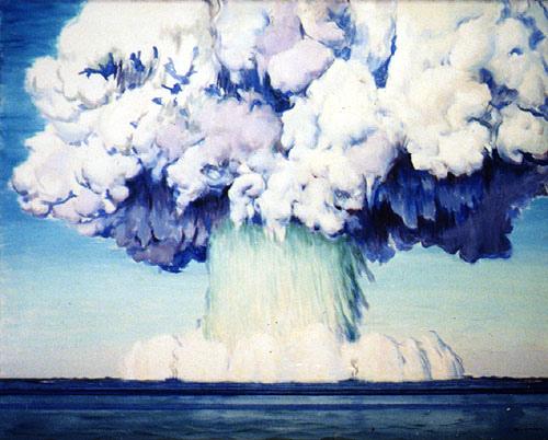 ビキニ環礁核実験場の画像1