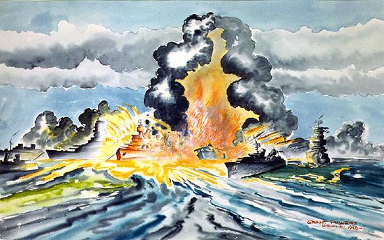 ビキニ環礁核実験場の画像4