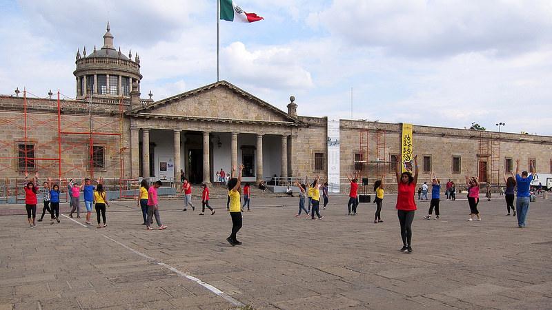 グアダラハラの救貧施設:オスピシオ・カバーニャスの画像5