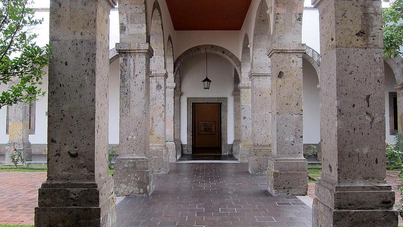 グアダラハラの救貧施設:オスピシオ・カバーニャスの画像12