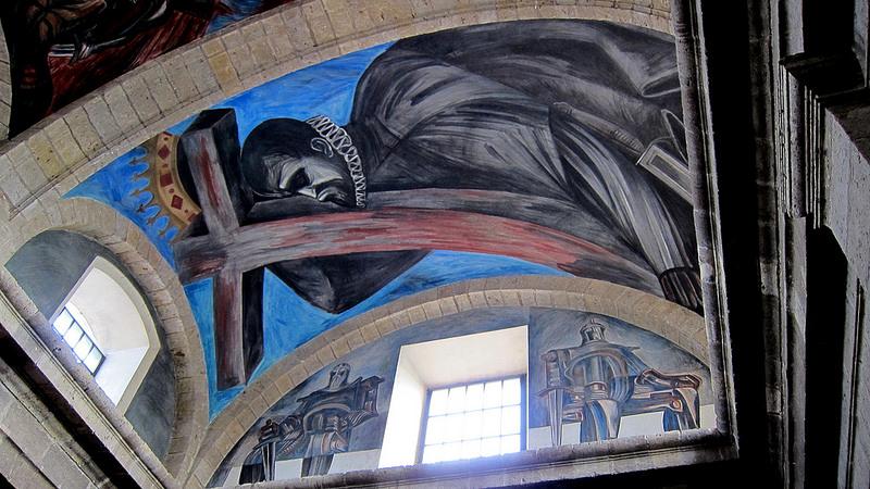 グアダラハラの救貧施設:オスピシオ・カバーニャスの画像15